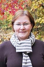 Doris Gräf