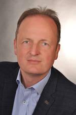Volker Lindwedel