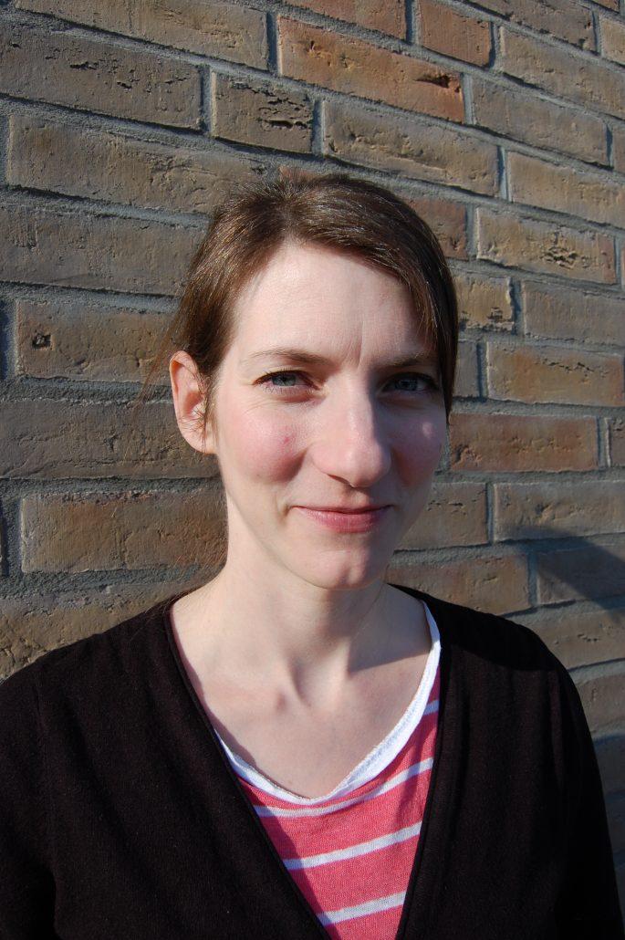 Stephanie Ruhe